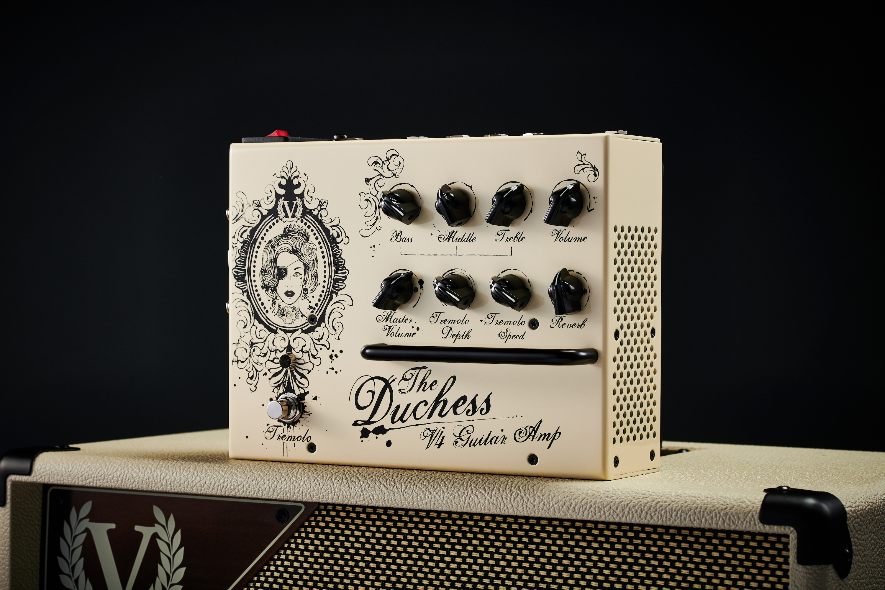 V4 The Duchess Guitar Amp