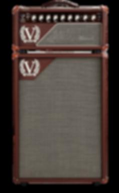 Victory V212 Gold 2x12 Speaker Cabinet
