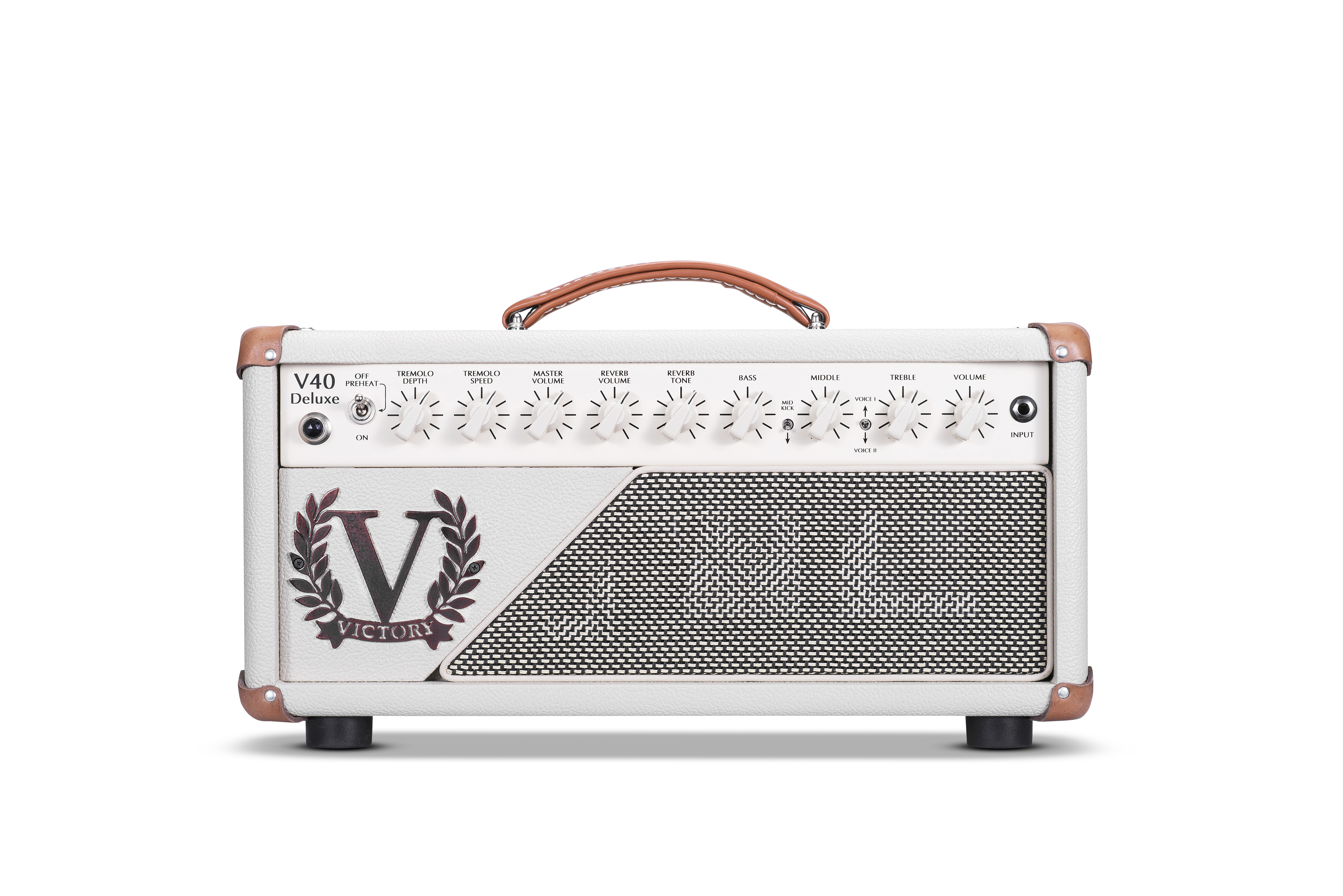 Victory Amps | V40 Deluxe