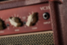Victory VC35 Deluxe Head - Gain