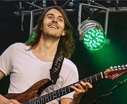 Phil Dyer - Oceanis
