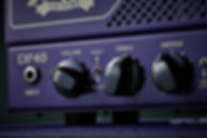 DP40 Single Channel & Voice Switch