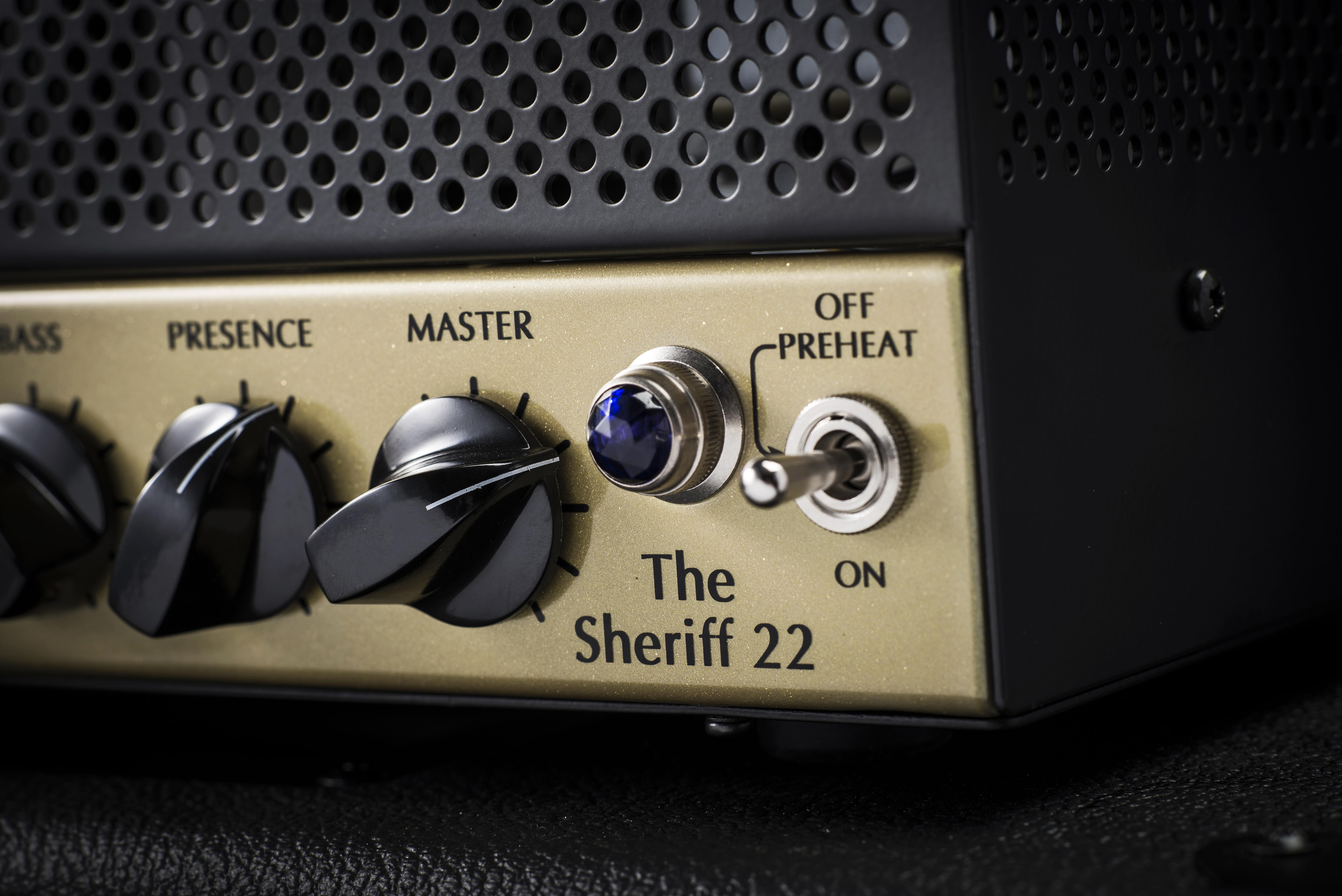 Sheriff 22