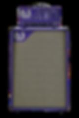 Victory 2x12 Danish Pete Purple Speaker Cabinet