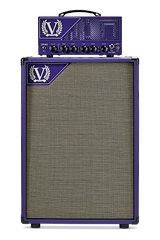 Victory 2x12 Danish Pete Purple Speaker Cabinet