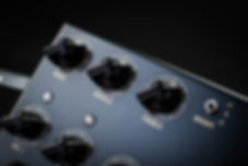 Victory V4 The Countess Pedal Preamp Three-Band EQ