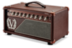 VC35 Deluxe Guitar Amplifier 3/4