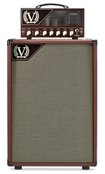 VC35 The Copper guitar amp and matching cabinet