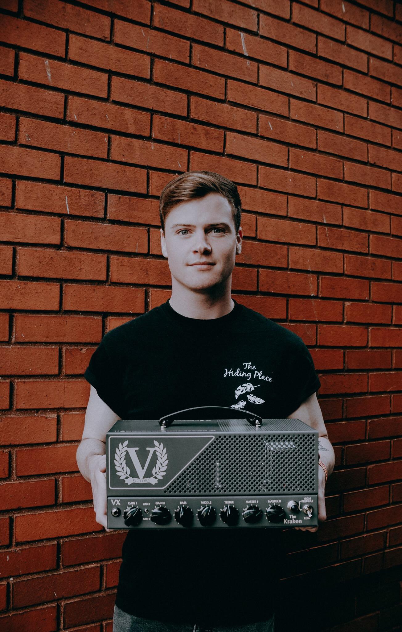 Rhys Wilcox - Dream State