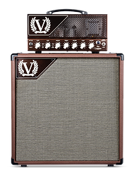 VC35 The Copper on a V112 Speaker Cabinet