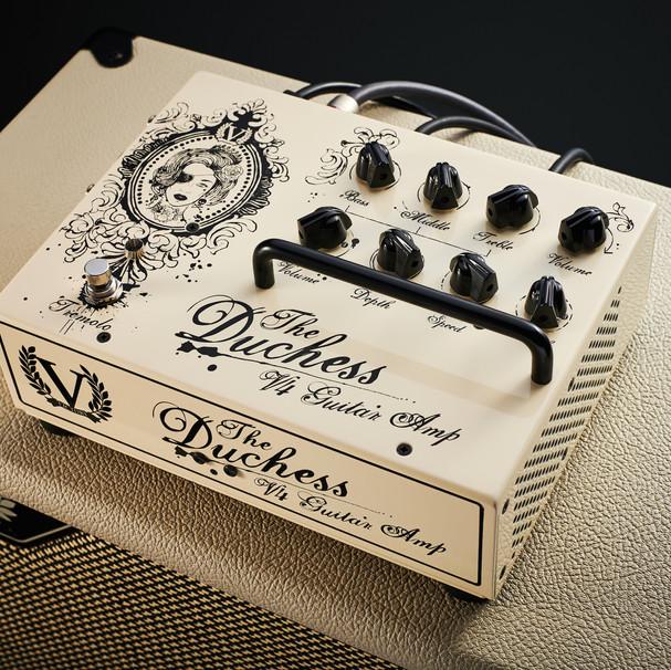 V4 The Duchess Guitar Amp