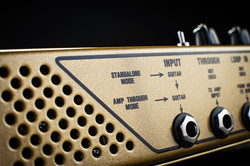 Victory V4 The Sheriff Pedal Preamp