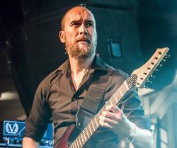 Øyvind Larsen - Withem