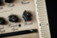 Victory V4 The Duchess Guitar Amp - Reverb Control