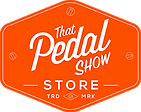 That Pedal Show Store Logo