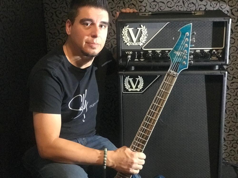 Adam Nanez