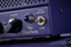 DP40 Low Power Options