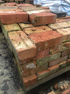 Belfast Red Brick