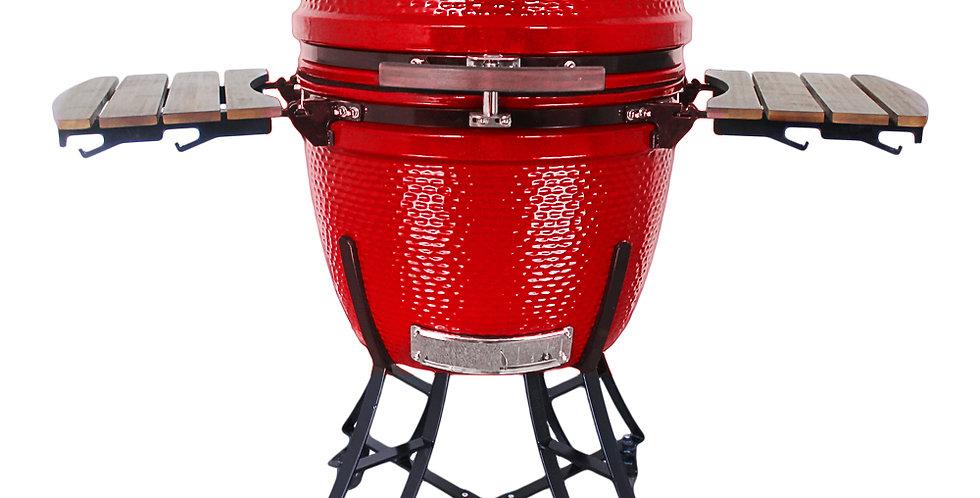 "The Kamodo 24"" BBQ Grill"