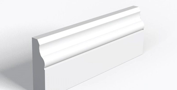 """4"""" OGEE Moulded Architrave 18x94x2.2"""