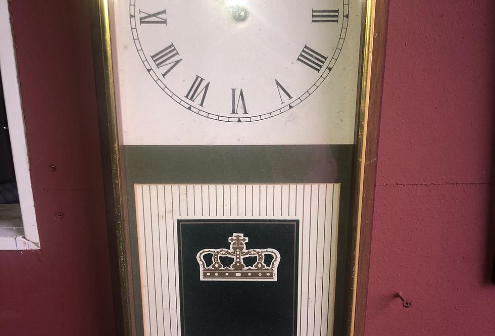 Tuborg Pilsener Clock