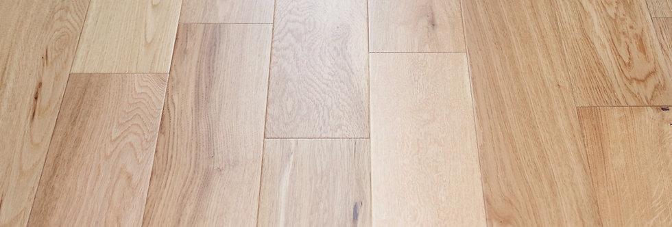 Triberg Oak - Lacquered