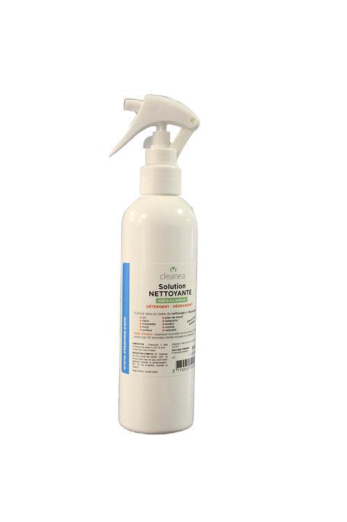 250 ml - Solution Bleue Nettoyante