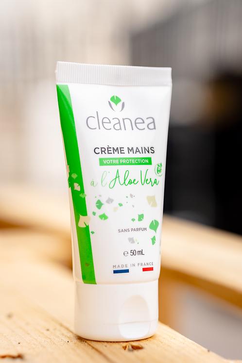 Crème Mains à l'Aloe Vera - 50 ml