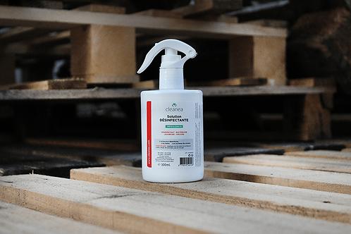 300 ml - Solution Mains ET Surfaces Désinfectante