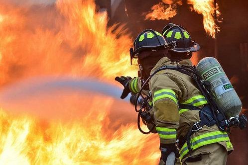 NR 23 - Prevenção e Combate a Incêndios