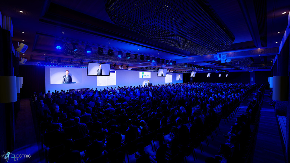 Allergan Beyond_Plenary Session_Electric