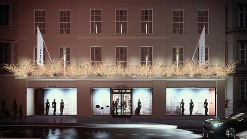 Chanel_Bond Street London_2017_Renders_V