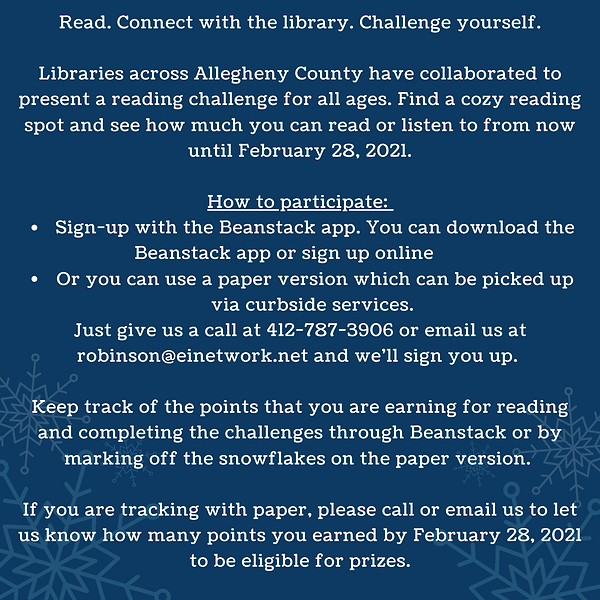 Winter Reading Challenge Instructions.pn