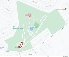 Clever Park StoryWalk Map.png
