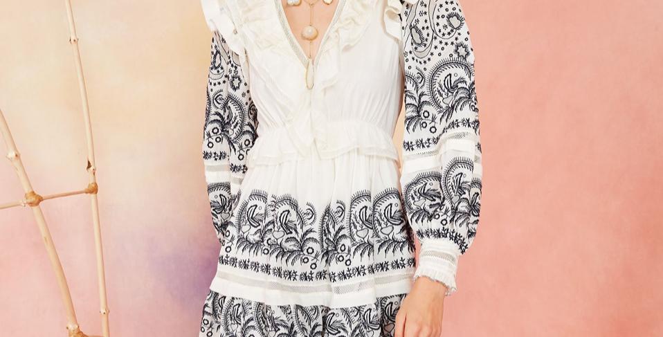 Ulla Johnson Bridget Dress
