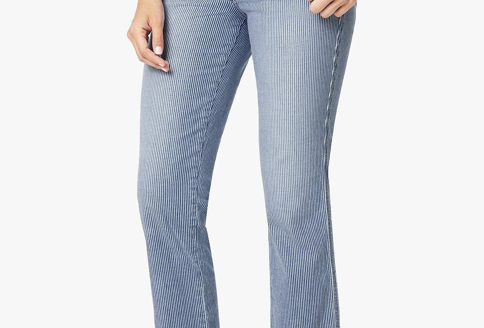 Joe's Jeans Striped Trouser
