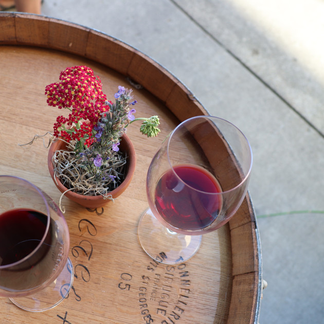 Events at Lafond Winery