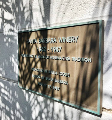 Winemaking Tradition for 58 years...