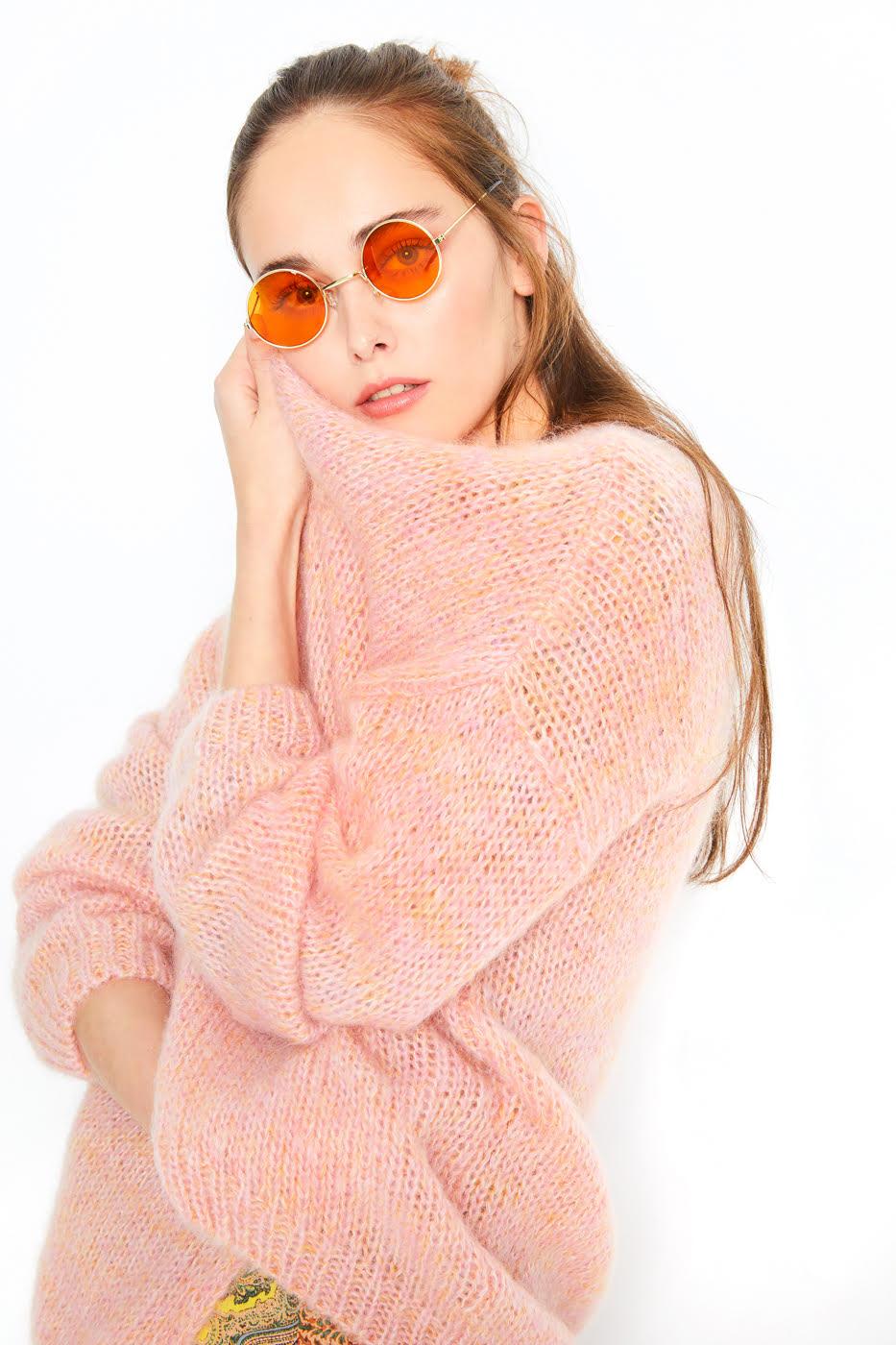 Jeff Sweaters
