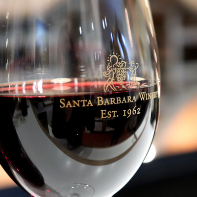 Santa Barbara Winery est. 1962