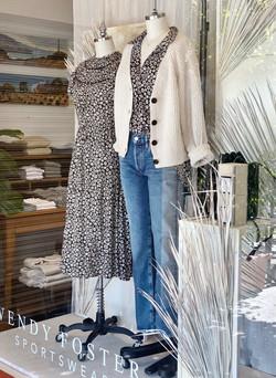 Wendy Foster Sportswear in Montecito