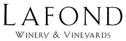 Lafond Winery Logo