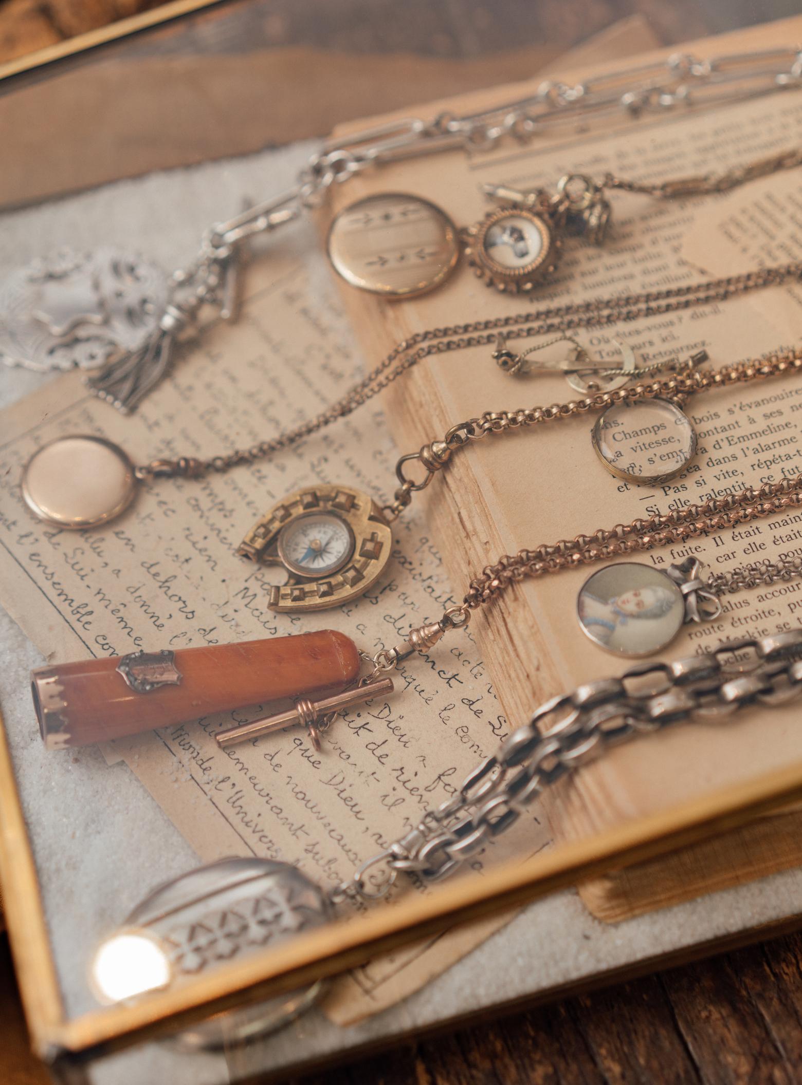Wendy Foster Montecito Jewelry