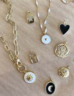 Marit Rae Jewelry Charm Bar