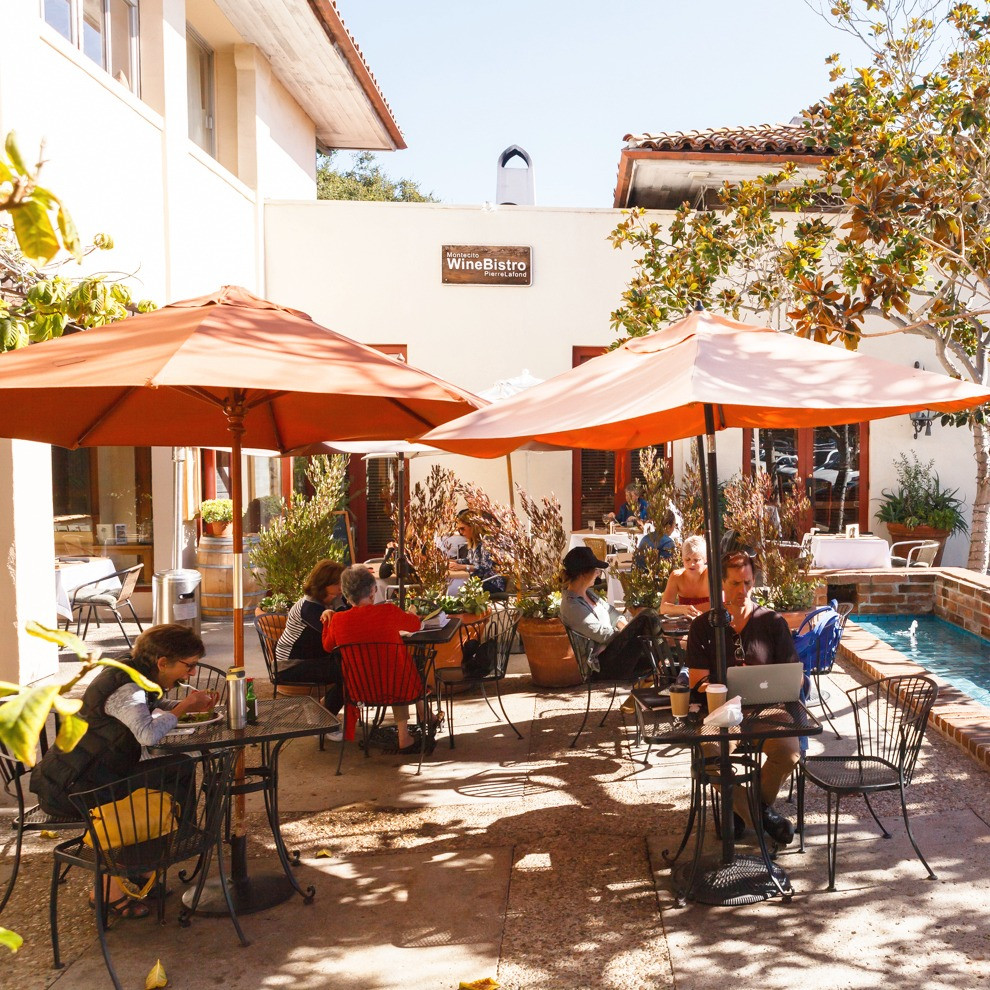 Pierre Lafond Montecito Market