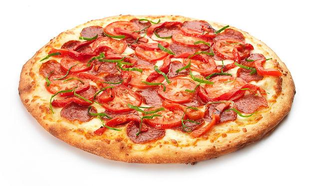 PIZZA ARTESANAL CAL FORCAIRE