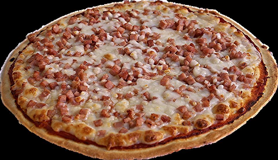 Pizza de Jomon York
