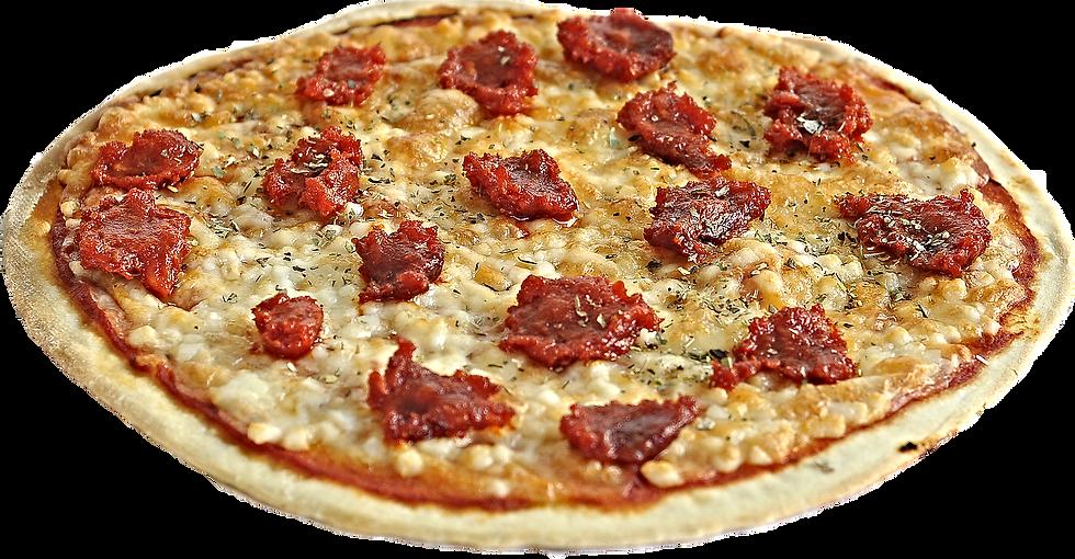 Pîzza Sobrasada