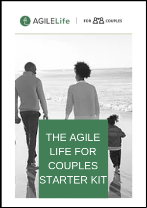 THE AGILE LIFE FOR COUPLES STARTER KIT_