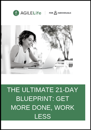 THE ULTIMATE 21-DAY BLUEPRINT_ GET MORE